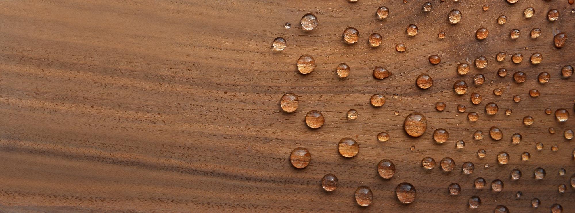 для древесины